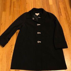 Michael Kors Raincoat size XL